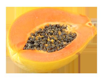 Pawpaw and Papaya